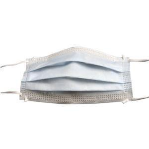 Secure-Gard® Procedure Mask with Earloops, Blue