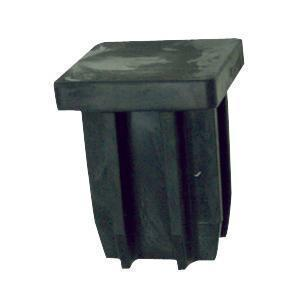 Rubber Foot for IH720 and SC900 Series Bed - Item #: CCG1131077