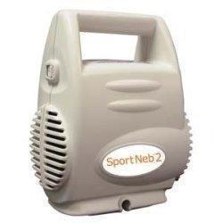 SportNeb2 Compressor Nebulizer - Item #: IA3050