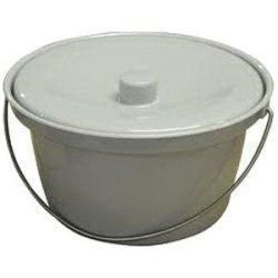 Commode Pail for Shower Commode - Item #: INV1123704
