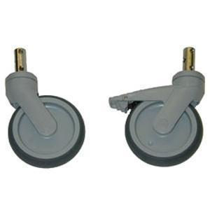 Front Lock Caster for 6795 - Item #: INV1123706