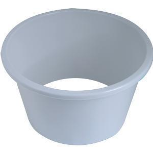 Splash Shield for Commode - Item #: INV6319
