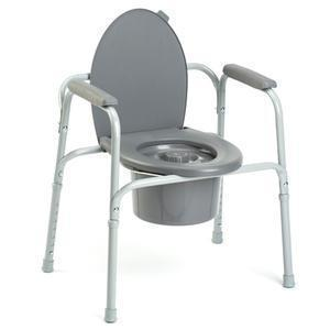 All-In-One Commode - Item #: INV96301