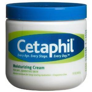 Cardinal Health Cetaphil Moisturizing Lotion 16 oz