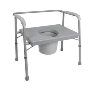 Bariatric Commode 24