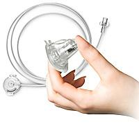 Spring Universal Infusion Set For 109cm X 6mm - Item #: