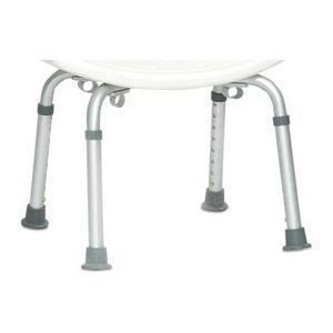 Professional Medical Imports Suction Feet for 102 Bench