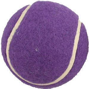 Penco Pre-Cut Walkerball Purple, Ready-To-Use