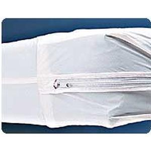 Carex® Health Brands Carex® Zippered Mattress Cover 77