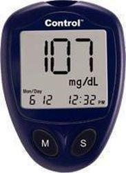 Control Blood Glucose Meter (meter Only) - Item #: