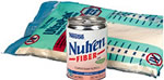 Product Photo: NUTREN 1.0 W/FIBER, 24-8 FL OZ CANS, UNFLAVORED
