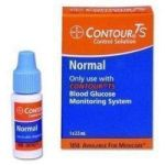 Product Photo: Contour® TS Normal Level Control Solution 2-1/2mL