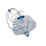 Product Photo: Curity Dover Anti-Reflux Drainage Bag 2,000 mL - Item #: 686308LLCA