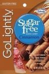 Product Photo: Hillside Candy GoLightly Sugar-Free Hard Candy Cinnamon, 2.75 oz