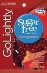 Product Photo: Hillside Candy GoLightly Sugar-Free Hard Candy Pomegranate, 2.75 oz