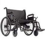 "Product Photo: Invacare 9000 Topaz™ Wheelchair 30"" W x 20"" D Seat"